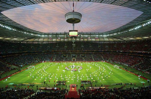NATO Zirvesi Varşova'daki Ulusal Stadyumu'nda yapılacak