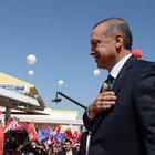 Erdoğan'dan CHP'ye: Küfredecek kadar alçaldılar, ahlak diye bir şey yok