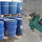 Bolu'da 24 ton kaçak petrol ele geçirildi