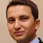 Abdülkerim Taş, Başbakan Binali Yıldırım'ın özel kalemi oldu