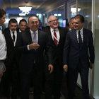 Türkiye ve AB'den uzmanlar haftaya bir araya gelecek