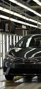 Toyota Türkiye üretimine 15 gün ara veriyor
