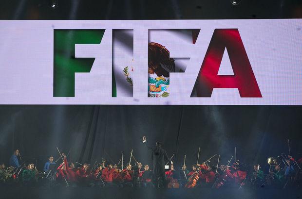 FIFA'dan Hırvatistan'a ceza! Türkiye maçı seyircisiz