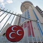Yargıtay'ın MHP kararının gerekçesi açıklandı