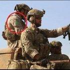 ABD'DEN YPG ARMALI ASKERLERLE İLGİLİ FLAŞ AÇIKLAMA