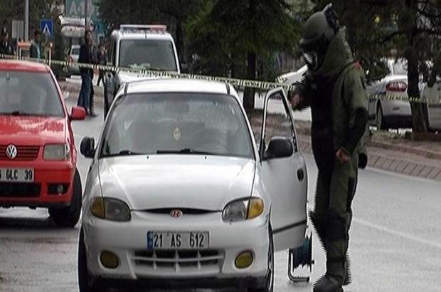 Polisten kaçan sürücü ortalığı karıştırdı