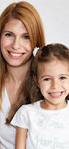 Ünlü anneler ve çocukları objektif karşına geçti