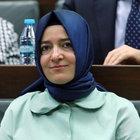 Fatma Betül Sayan Kaya'nın kardeşi istifa etti