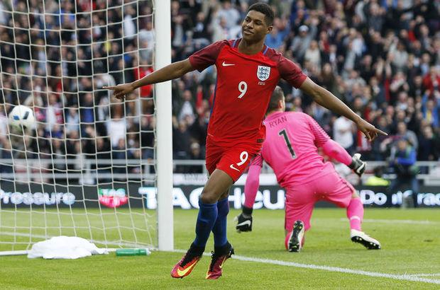 İngiltere Milli Takımı
