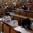 77 bin 814 öğrenci için 'üniversite' yolu göründü