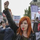 TSK'daki sivil memurlardan 'zam' eylemi