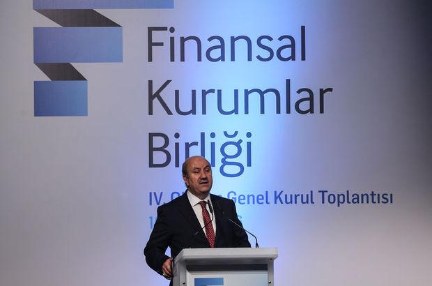 'Bankaların sermayesi güven'