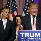 ABD'de Donald Trump karşıtı protestolar sürüyor