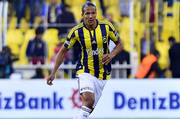 Fenerbahçe'de istenmeyen futbolcu Bruno Alves