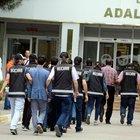 Diyarbakır'da PKK operasyonu: 42 gözaltı