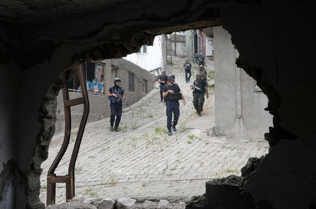 Mardin ve Şırnak'ta 21 PKK'lı öldürüldü