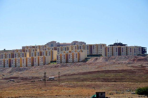 Tarihi kent Hatay'da dönüşüm 2017'de başlıyor