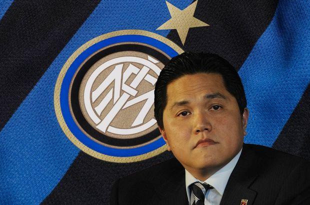 Inter'e Galatasaray örneği
