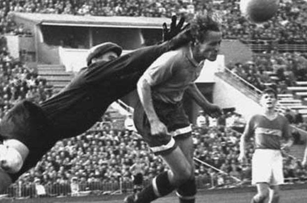 EURO 1960 Avrupa Şampiyonası tarihçesi