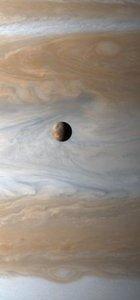 Jüpiter'in görüntüleri bilim dünyasını şaşırttı