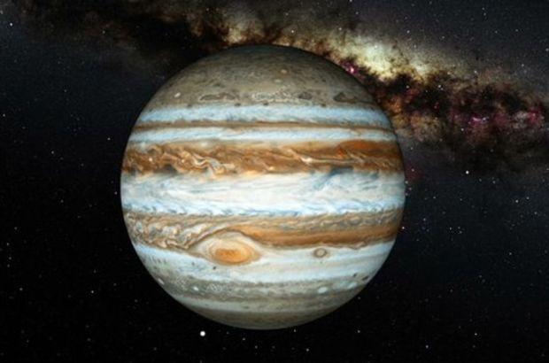 NASA'dan, Jüpiter'in uydusu hakkında beklenen açıklama geldi