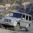 Mercedes G serisi kendini bozmadan prestijini yükseltti