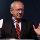 CHP'nin Anayasa taslağında 'daha güçlü Meclis' vurgusu