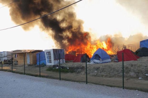 Akdeniz'de göçmen faciası: 45 ölü