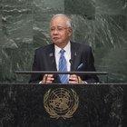 Şeriat yasası Malezya meclisinde
