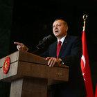 Cumhurbaşkanı Erdoğan'dan Sayıştay'ın yıl dönümü mesajı