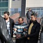 Kars'ta evinde bıçaklanarak öldürülen kadının katil zanlısı yakalandı