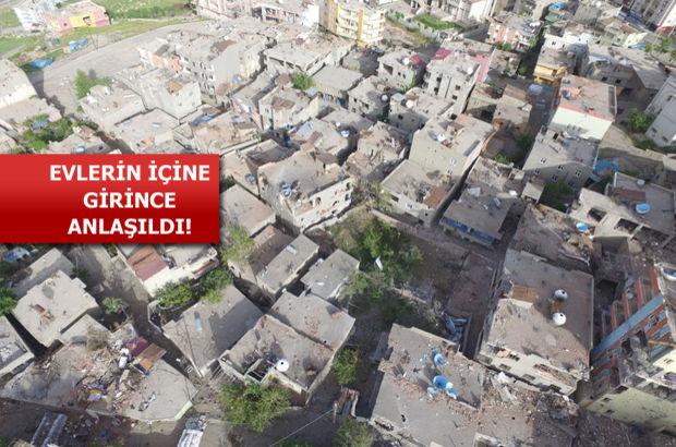 Şırnak'ta hayrete düşüren görüntü!