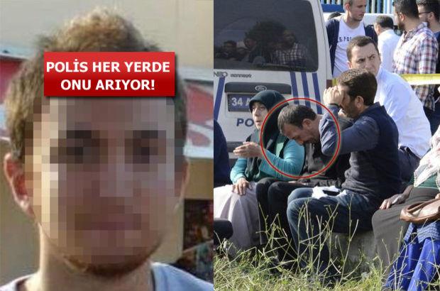 Tuzla'da ölü bulunan tarih öğretmeni Fatma Kayıkçı'nın cinayetinde sır 500 metre