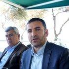 HDP'li Encü'den CHP'li vekillere çağrı: İstifa edip gelin