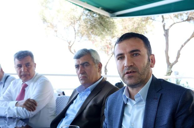 HDP'li Ferhat Encü'den CHP'li vekillere çağrı: İstifa edip gelin