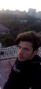 Perili Köşk'e çıkan Pavel Smirnov çatıdan düştü