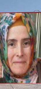 Fatma Kayıkci'nin cenazesi Adli Tıp Kurumu'ndan alındı