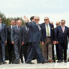 Başbakan Binali Yıldırım kule ile görüştü
