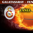 OLAYLI DERBİ GALATASARAY'IN