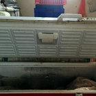 6 ton domuz etiyle yakalandı, kendisinden et alanları tehdit etti