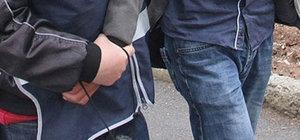 Tahir Elçi'nin öğretmen yeğeni gözaltına alındı