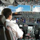 Pilotla tartışan yolcu gözaltına alındı