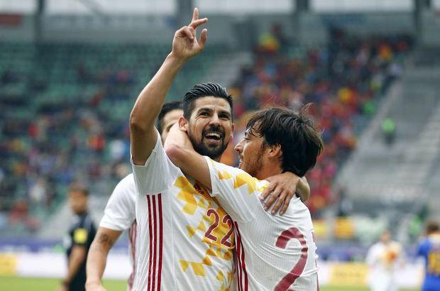 İspanya: 3 - Bosna Hersek: 1