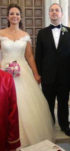 41 yıl sonra sinagogda ilk nikah yapıldı