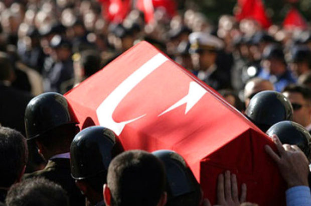 Şırnak'ta üs bölgesine ateş açıldı; 1 şehit