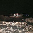 Diyarbakır'ın Kulp ilçesinde patlama meydana geldi