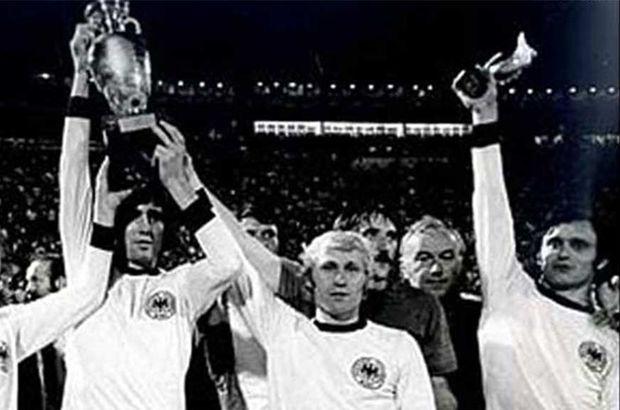 EURO 1976 Avrupa Futbol Şampiyonası tarihçesi
