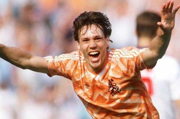 EURO 1988 Avrupa Futbol Şampiyonası tarihçesi