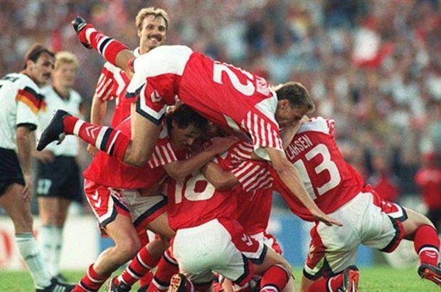 EURO 1992 Avrupa Futbol Şampiyonası tarihçesi