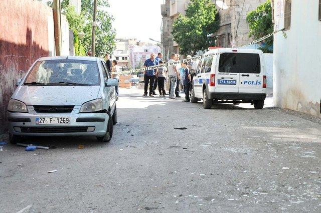 IŞİD'in maaş defteri Gaziantep'teki operasyonda ortaya çıktı